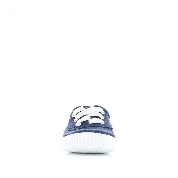 sabatilles lona QUETS! blaves - Querol online