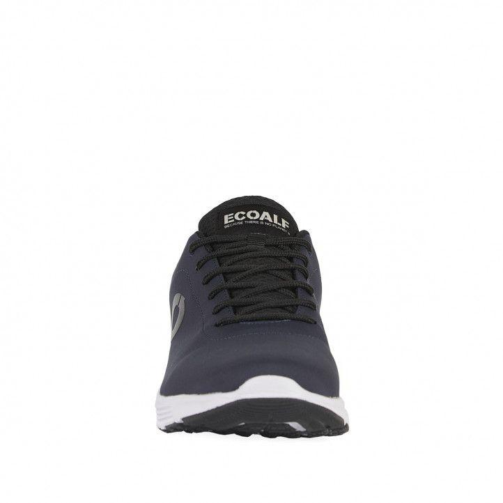 Zapatillas deportivas ECOALF oregon midnigthnavy - Querol online