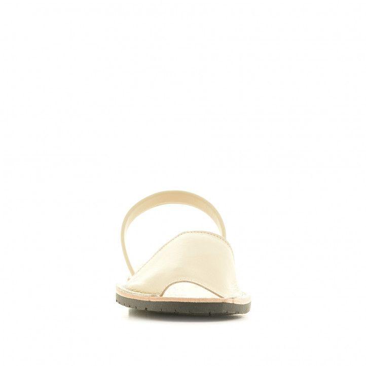 Avarques Rotger de color crema - Querol online