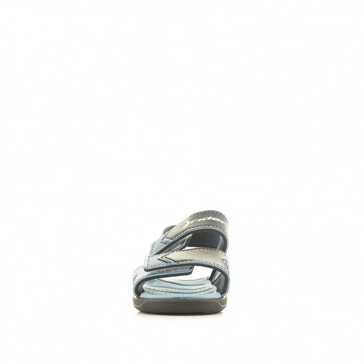 sandàlies Rider blaves amb dues tires - Querol online