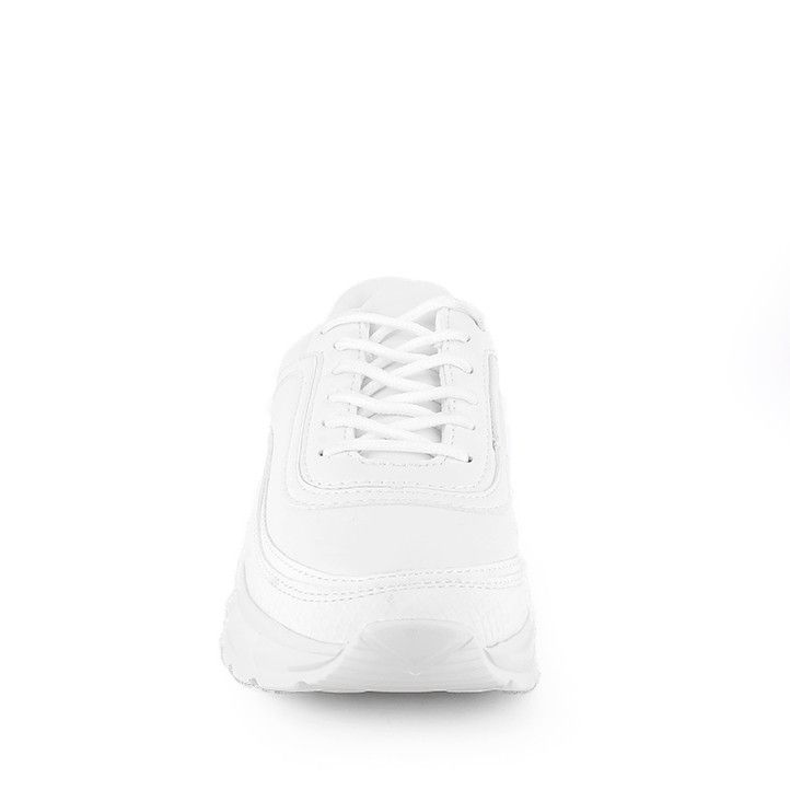 Sabatilles esportives Owel blanques amb càmera d'aire - Querol online